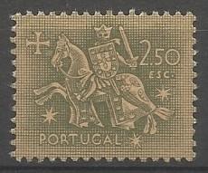 rei de Portugal e do Algarve, 1279-1325