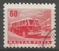 Budapest, 1906 - Budapest, 1987