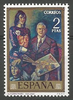 Madrid, 1886 - Madrid, 1945