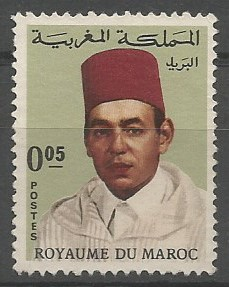 premier ministre du Maroc, 1962-1963, 1965-1967