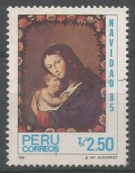 Mariya, 1601=1700