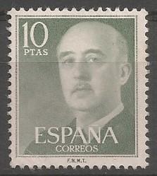 Graduado en la Academia de Infantería de Toledo con el rango de alférez, y clasificado 251/312 (1910).