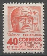 La Venta (Huimanguillo), 1000-600
