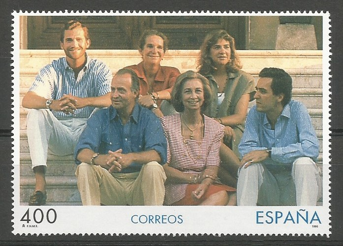 infanta de España