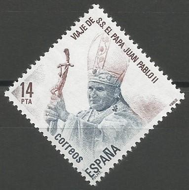 Ioannes Paulus II, papa Ecclesiae Catholicae, 1978-2005