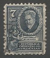 poet, journalist, lawyer; deputy for Montevideo, 1888-1891