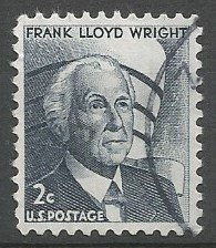 Frank Lincoln Wright, architect