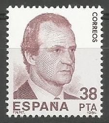 Xuan Carlos de Borbón y Borbón Dos Sicilies