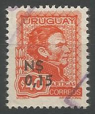 Montevideo, 1764 - Ybyray, 1850