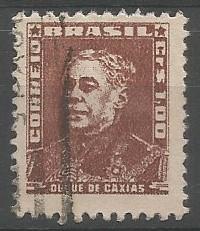 duque de Caxias, marechal de exército