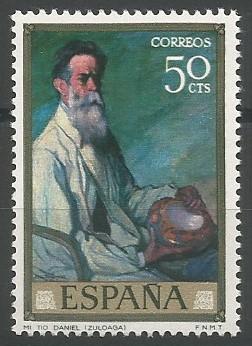 Maler, 1917
