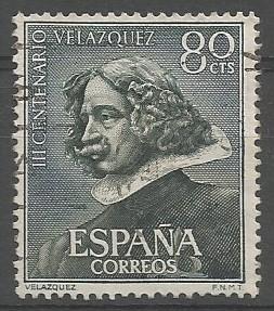 Sevilla, 1599 - Madrid, 1660