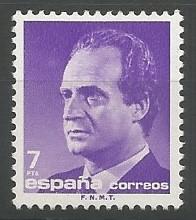 herre till Molina, 1975-2014