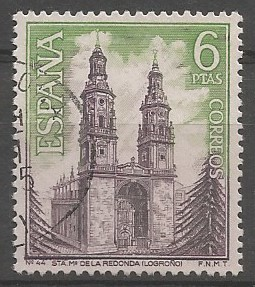 iglesia de Santa María de la Redonda (Logroño)