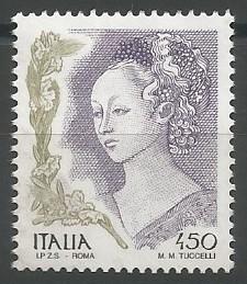 Gaeta, 1951 -