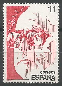 Santa Coloma de Farners, 1913 - Barcelona, 1985