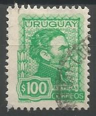 capitán de guerra del departamento de Yapeyú, 1811-1812