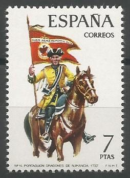 zaldi, 1737
