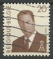 Bruxelles, 1934