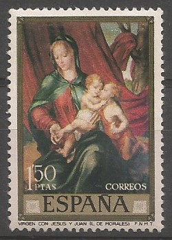 pintor, 1550