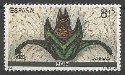 Evru, diseñador de sellos postales