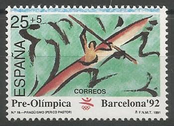 la Seu d'Urgell, 1953 -