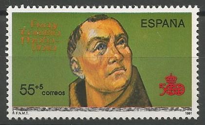 Toribio de Benavente Motolinia; Franciscan friar, historian, ethnographer