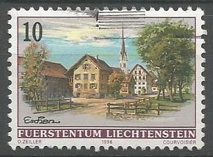 painter, postage stamp designer, 1988