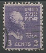 president, 1801–1809