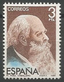 Murcia, 1835 - Madrid, 1906
