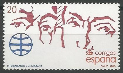 Juan Sebastian Elkano, marino; capitán de la nao Victoria, 1521-1522