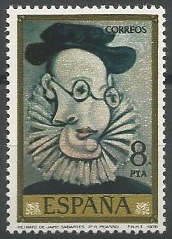 Jaime Sabartés Gual; sculptor, journalist