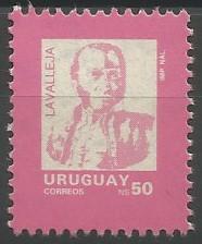Juan Antonio la Valleja de la Torre; gobernador y capitán general de la Provincia Oriental (Provincias Unidas del Río de la Plata), 1825-1826