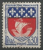 Douai, 1902 - Vincennes, 1965