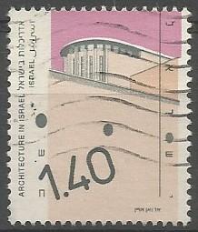 architect, 1935-1936