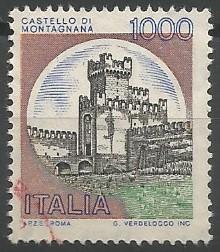 Tagliacozzo, 1931 - Roma, 2008