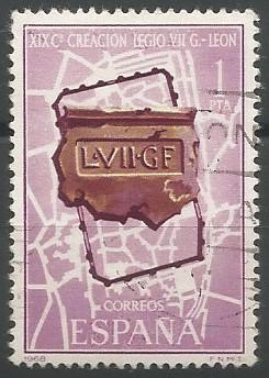 castra legionis VII Geminae, 74-409