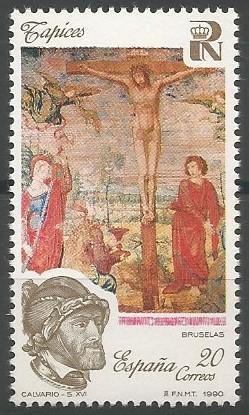 Gent, 1500 - Cuacos de Yuste, 1558