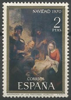 painter, 1668-1669