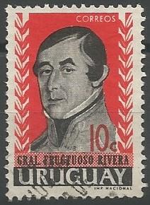 Durazno, 1784 - Melo, 1854