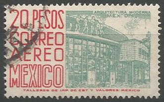 Conservatorio Nacional de Música, 1949