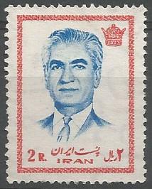 Tehran, 1919 - Cairo, 1980