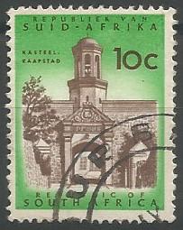 kasteel die Goeie Hoop (Kaapstad)