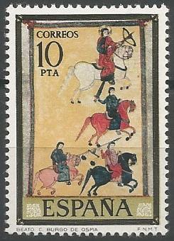 Liébana, 750 - Liébana, 798