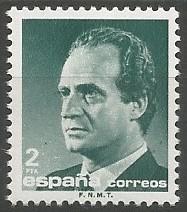 heer van Molina, 1975-2014