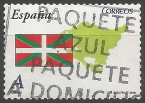 Euskal Autonomia Erkidegoa