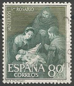 Sevilla, 1617 - Sevilla, 1682