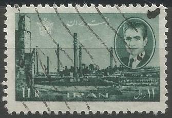 Muhammad Riza Pahlavi