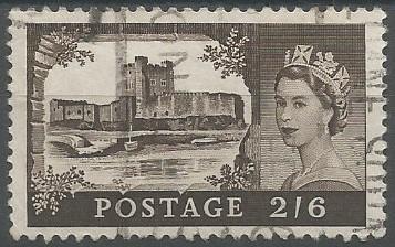 banríon na Breataine Móire agus Thuaisceart Éireann, 1952-