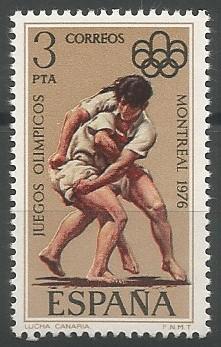 Jeux olympiques de Montréal